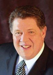 Mike Ingram
