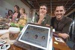Customer loyalty focus of new small-business program