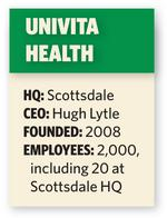 Univita aims to be one-stop home health provider