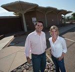 Phoenix entrepreneurs looking to establish community  on Washington Street