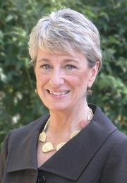 Sharon Wolcott