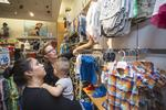 Retailers redefine themselves as they face tough market, online competition, closing doors