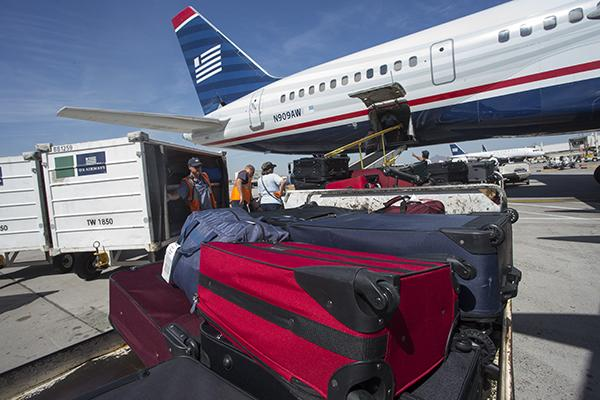 US Airways (NYSE:LCC) has been tentatively awarded rights to operate daily flights from Charlotte to Sao Paulo.
