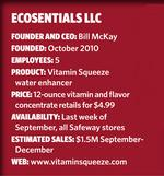 Safeway stores nationwide to sell Phoenix entrepreneur's vitamin Squeeze