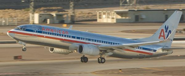 A judge ruled that American Airlines cannot reject the collective bargaining agreement the airline made with the Allied Pilots Association.