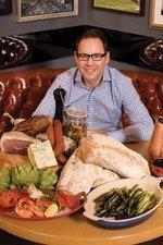 Sam Fox named to Nation's Restaurant News Power 50 list