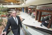 Brent Meszaros, general manager of Metrocenter Mall, said the Phoenix shopping center has reinvented itself amid a changing retail landscape.