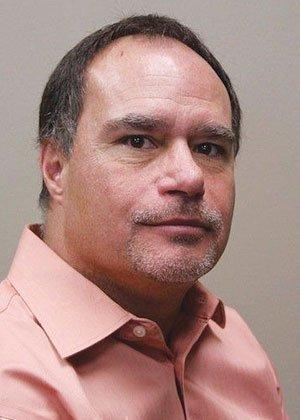 Doug Nicholas