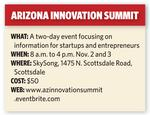 Innovation Summit organizer  preps for inventors workshop