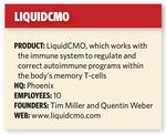 LiquidCMO's arthritis formula also found to treat fibromyalgia