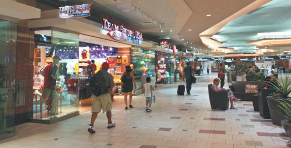 A variety of new Valley restaurants are opening in Terminal 4 of Phoenix Sky Harbor International Airport.