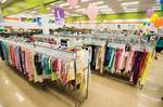 Goodwill thrift stores thriving as a direct result of the recession