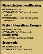 Valley raceways zoom past recession with improvements, attendance