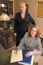Recent law school grads not immune from tough job market