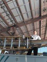 Cox conserves energy consumption