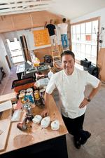 Arizona celebrity chefs learn how to be more creative in kitchen, savvy in business