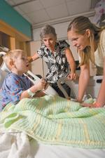 Critical condition: Population growth may outstrip pediatric expansions