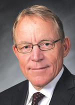 Emerging leaders: <strong>Paul</strong> <strong>Caudill</strong> of MidAmerican Solar