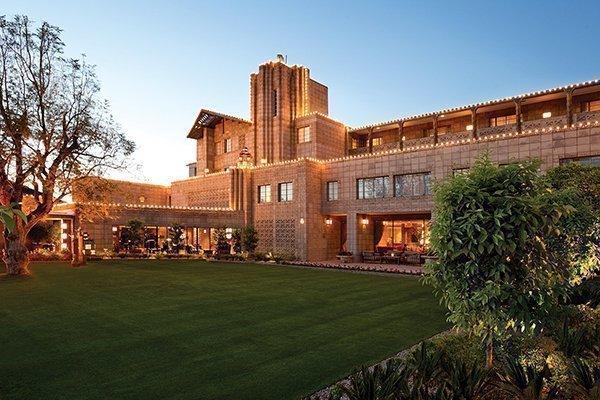 The Arizona Biltmore Resort & Spa