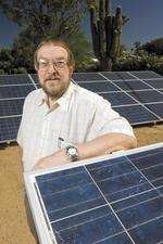 A brighter future: Solar industry hoping business will improve by 2012