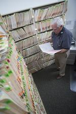 Physicians have mixed feelings on electronic records
