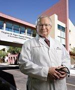 Roadmap: UA Cancer Center breaks ground in Phoenix
