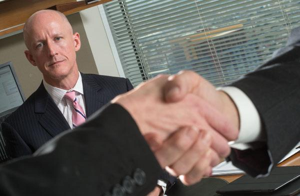 Joe Crabb, partner and corporate transactions attorney with Squire Sanders LLP, said companies are trying to get mergers done by the end of the year to avoid tax increases.