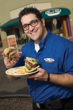 Executive profile: Josh <strong>Garcia</strong> of Miracle Mile Delicatessen