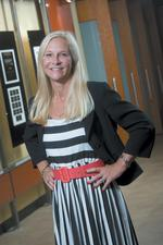 Profile: <strong>Kristin</strong> <strong>Bloomquist</strong> of Cramer-Krasselt