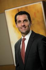 Profile: <strong>Jonas</strong> <strong>McCormick</strong> of Deloitte LLP