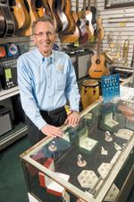 Profile: <strong>Stan</strong> Grossman, Glendale Pawn and Jewelry