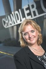 Executive Profile: <strong>Terri</strong> <strong>Kimble</strong>, president and CEO, Chandler Chamber of Commerce