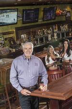 Executive profile: Tilted Kilt brings big game to restaurant industry