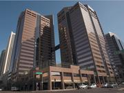 A loan secured by One and Two Renaissance Square has been transferred to a special servicer as it approaches maturity.