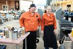 Husband, wife from Gilbert go head to head on 'Chopped'
