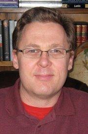 Peter Renton