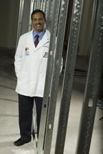 Executive profile: Dr. <strong>Kote</strong> <strong>Chundu</strong> of District Medical Group