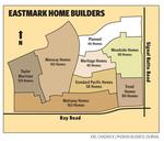 DMB signs 7 builders for Eastmark homes in Mesa