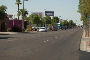 The Maricopa Association of Governments is about to embark on an $850,000 study of how to revamp Grand Avenue between Phoenix and Sun City.