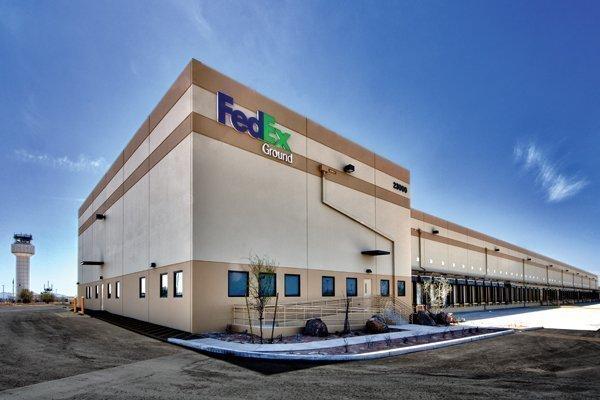 FedEx Ground - North Phoenix