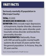 Vanguard, Magellan team on Arizona mental health contract