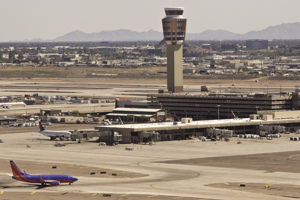 Regular schedules for air-traffic controllers resumed this weekend following Congressional action.