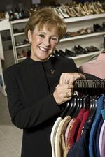 Executive profile: Susan <strong>Berman</strong> of the Fresh Start Women's Foundation