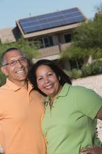 Second residential solar incentive plan taking longer to warm up