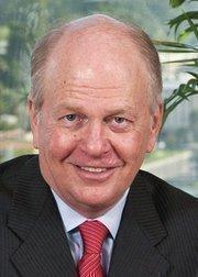 Jim Pederson