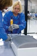 Power-One fast-tracks Phoenix manufacturing