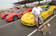 Bob Bondurant moved his high-performance driving school to Arizona in 1990.