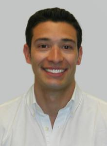 photo of Alex Osegueda