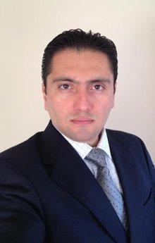 Antonio Calva