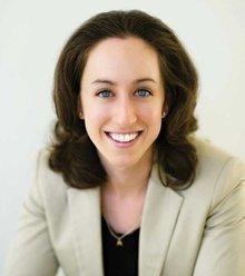 Beth A. Cooper